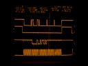 SPI通信の波形